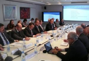Среща-дискутия за възможностите за подобряване качеството на висшето образование в България