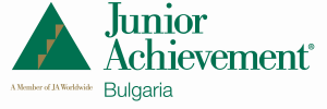 JA Bulgaria Logo