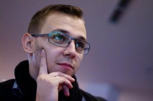 Nikolay Chakarov