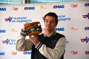 Dimitar Rangelov_stipendiant