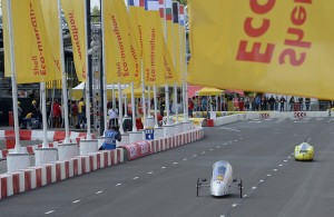 Shell Eco-Marathon Europe 2016 - UNESCO