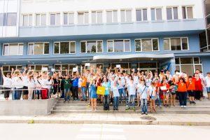 Festival Robotika za Bulgaria