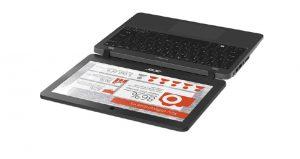 Acer TravelMade B117 2