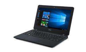 Acer TravelMade B117