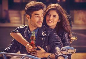 Mihaela&Anton_Coca-Cola