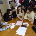 Деца от няколко учебни заведения в Русе демонстрираха познания за римското наследство