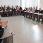 """ВСУ """"Черноризец Храбър"""" ще стане академичен център за изследване на киберсигурността"""