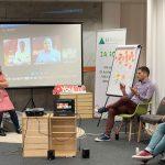 Мениджъри обучават ученици в третото издание на Youth Empowered