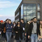 91 студенти от УАСГ се включиха в инициативата Talent for the Future