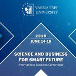 """Развитието на научно-изследователските кариери в бизнеса ще обсъждат на конференция във ВСУ """"Черноризец Храбър"""""""