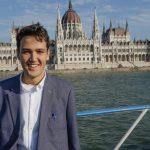 Българският ученик Михаил Крумов с международен успех